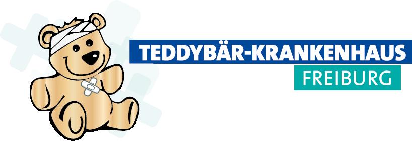 Teddybärkrankenhaus Freiburg Logo